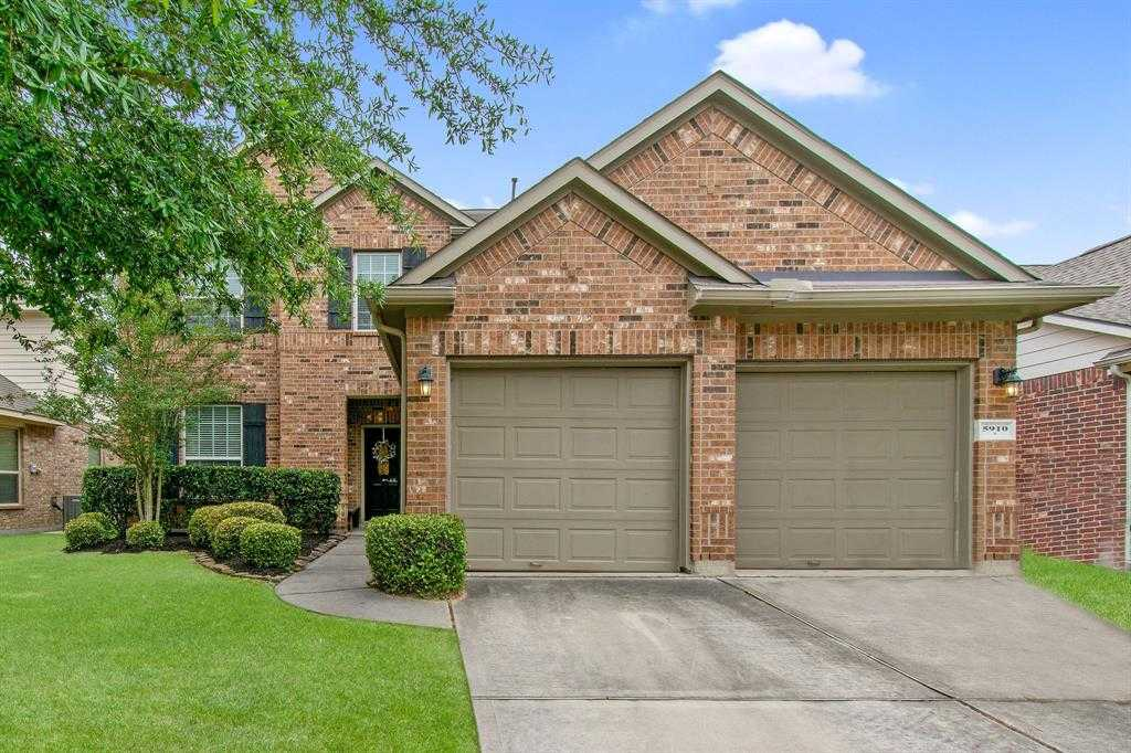 $255,000 - 5Br/3Ba -  for Sale in Cypress Trace Sec 2, Spring