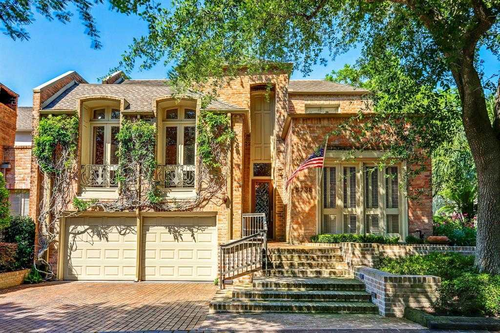 $1,275,000 - 3Br/5Ba -  for Sale in Indian Trail Sec 06, Houston