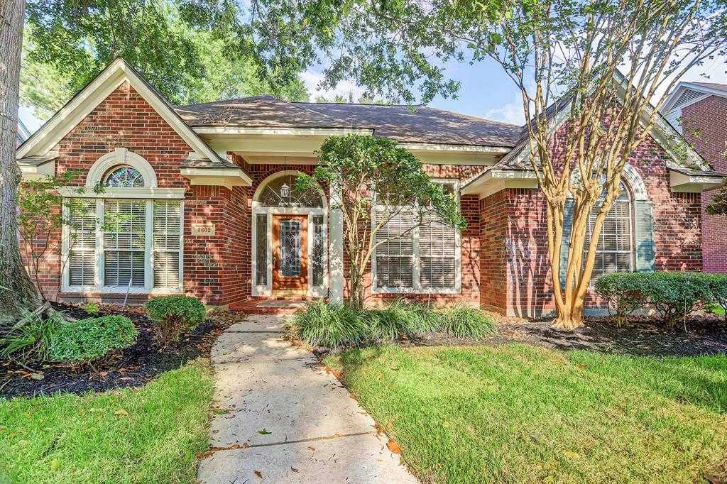$294,900 - 3Br/3Ba -  for Sale in Greentree Village, Houston