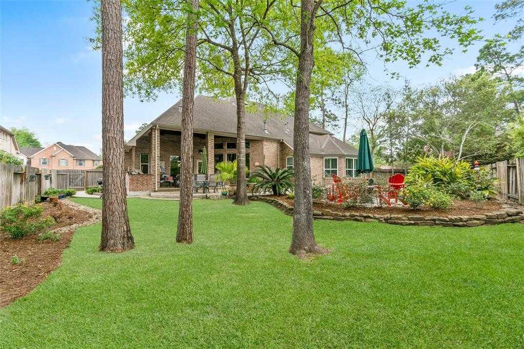 $640,000 - 5Br/4Ba -  for Sale in Woodlands Village Sterling Ridge, The Woodlands