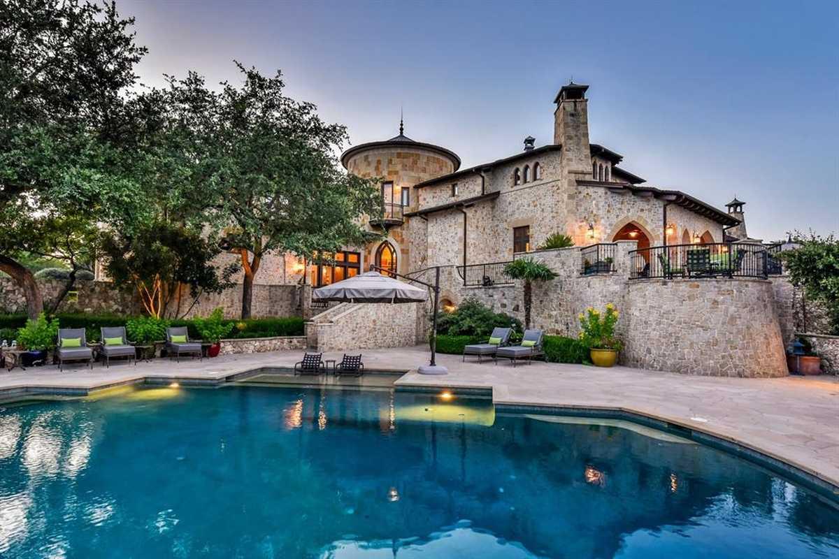$12,900,000 - 7Br/11Ba -  for Sale in Barton Creek Sec G Ph 02, Austin
