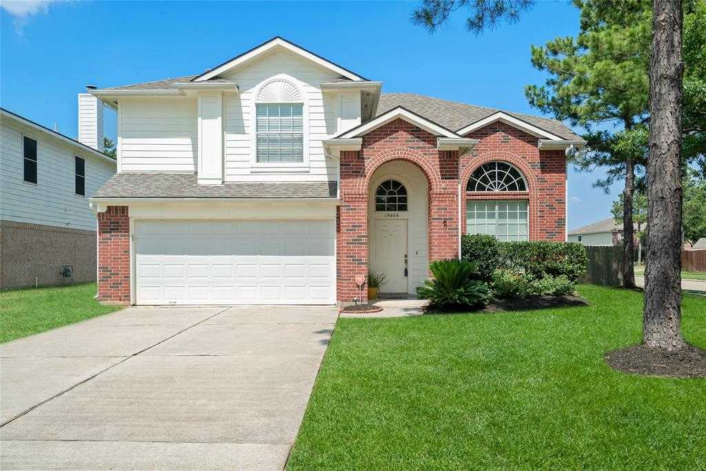 $229,000 - 3Br/3Ba -  for Sale in Canyon Gate At Northpointe 05, Tomball