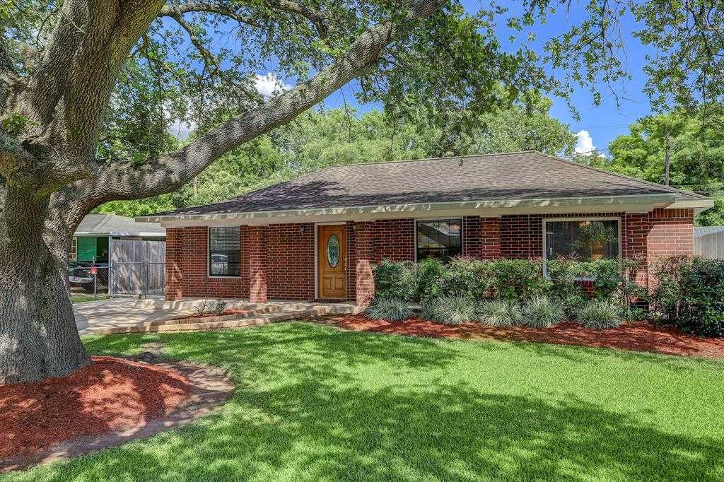 $250,000 - 3Br/3Ba -  for Sale in Greenway Add Sec 05, Houston