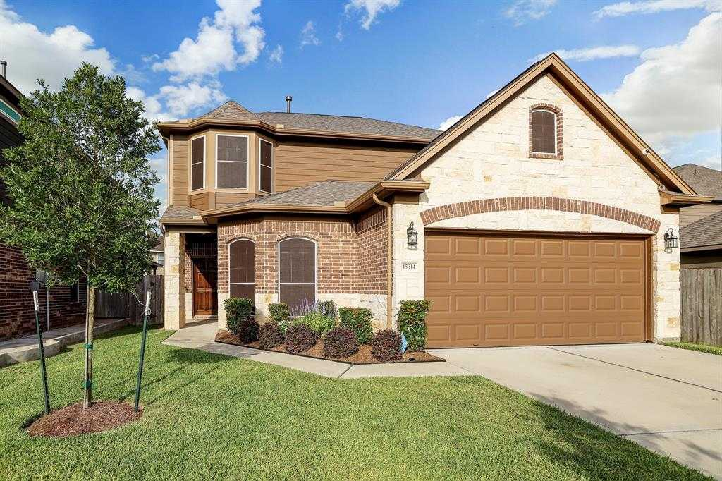 $249,000 - 4Br/3Ba -  for Sale in Grant Meadows, Cypress