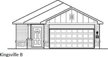 $206,197 - 3Br/2Ba -  for Sale in Granger Pines, Conroe