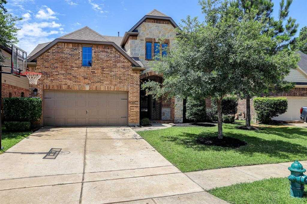 $315,900 - 4Br/3Ba -  for Sale in Eagle Springs, Humble