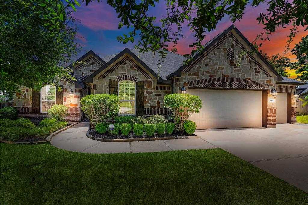 $369,500 - 4Br/3Ba -  for Sale in Woodforest, Montgomery