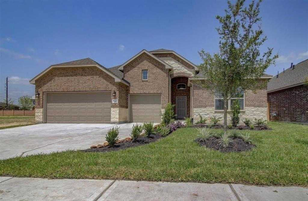 $307,915 - 4Br/3Ba -  for Sale in Sierra Vista, Iowa Colony