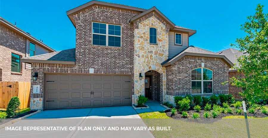 $415,939 - 4Br/4Ba -  for Sale in Friendswood Trails, Friendswood