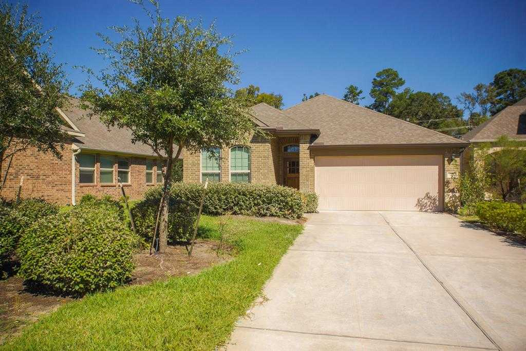 $250,000 - 3Br/2Ba -  for Sale in The Woodlands Creekside Park West 04, Tomball