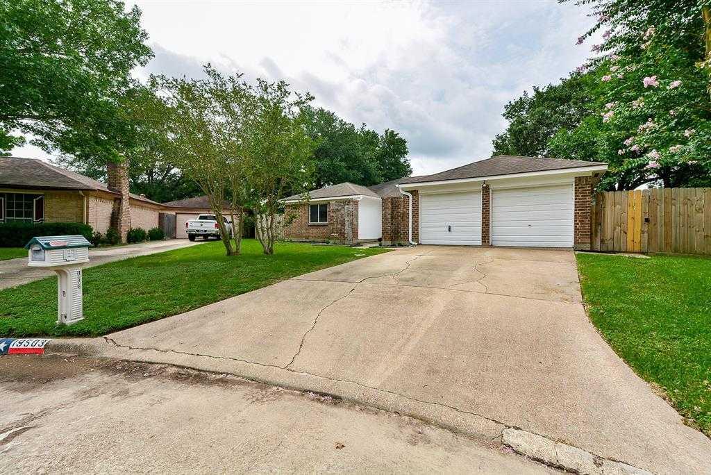 $192,000 - 4Br/2Ba -  for Sale in Westlake Sec 01, Houston