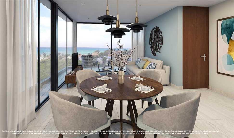 $251,000 - 2Br/2Ba -  for Sale in Other, Playa Del Carmen