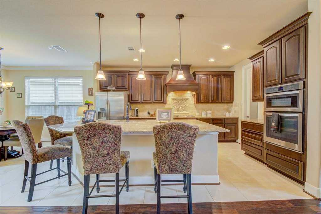 $554,900 - 4Br/4Ba -  for Sale in The Woodlands Creekside Park West 03, Tomball