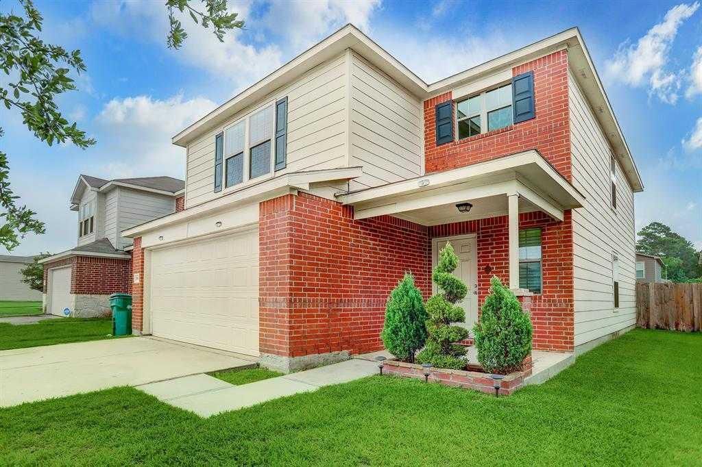 $195,000 - 4Br/3Ba -  for Sale in Sunrise Pines Sec 2, Houston