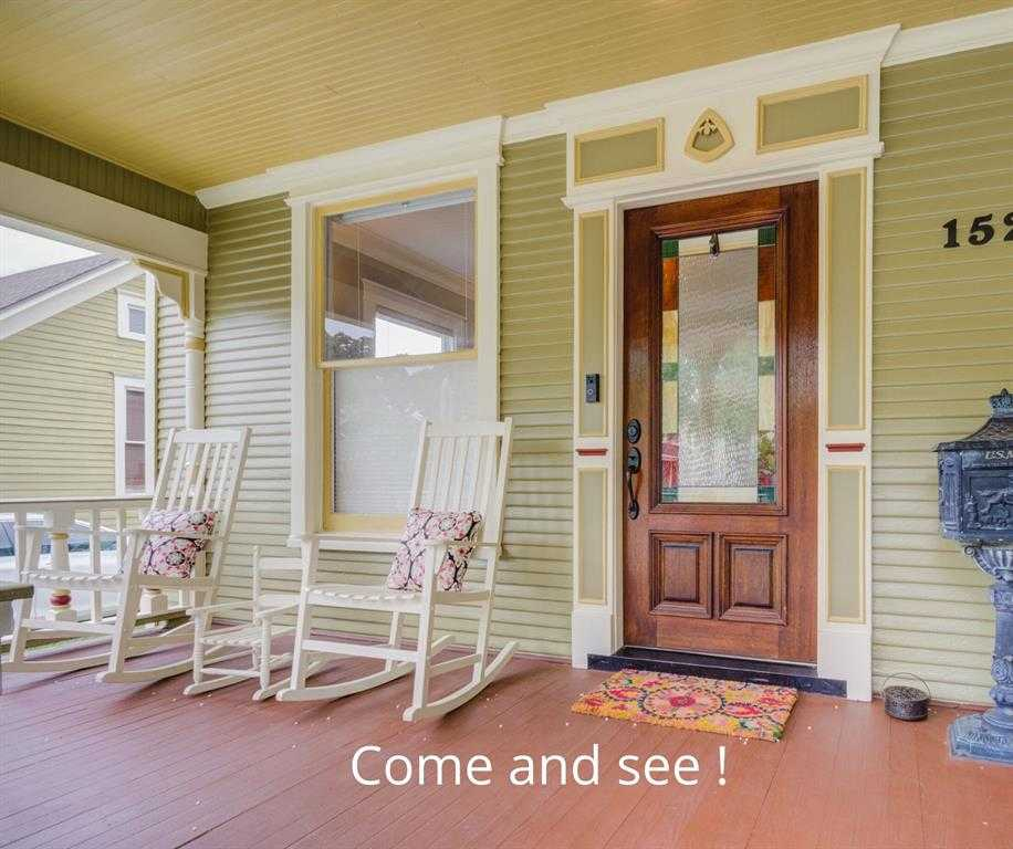 $699,000 - 3Br/2Ba -  for Sale in Houston Heights, Houston