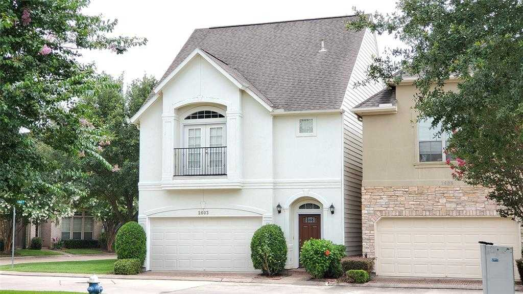 $375,000 - 4Br/4Ba -  for Sale in Bedford Falls Amend, Houston