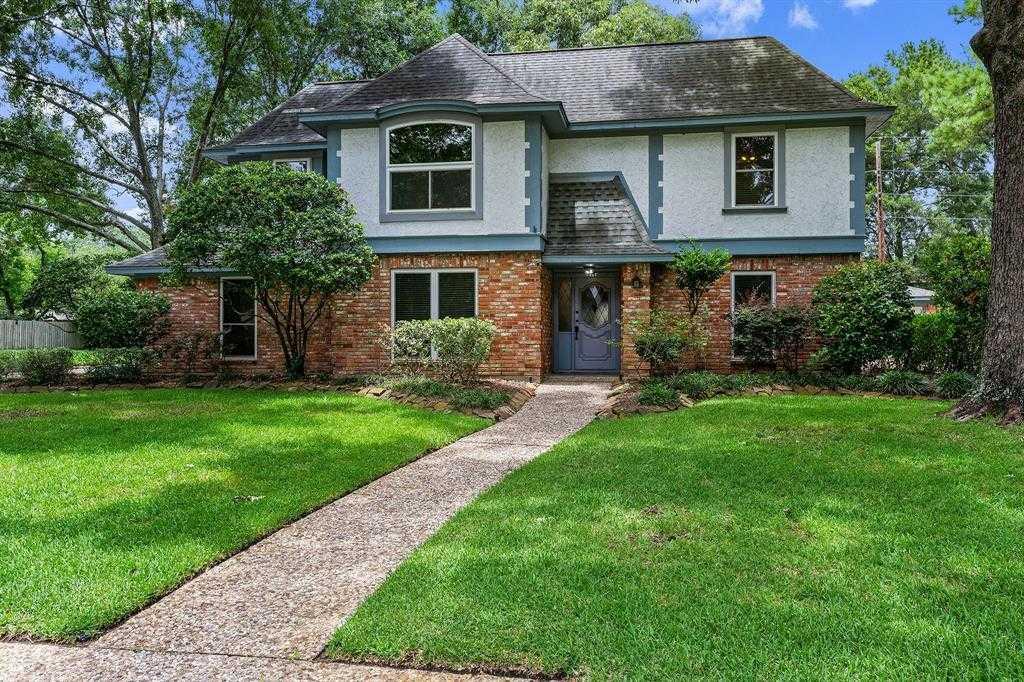 $259,900 - 4Br/3Ba -  for Sale in Bear Branch, Houston