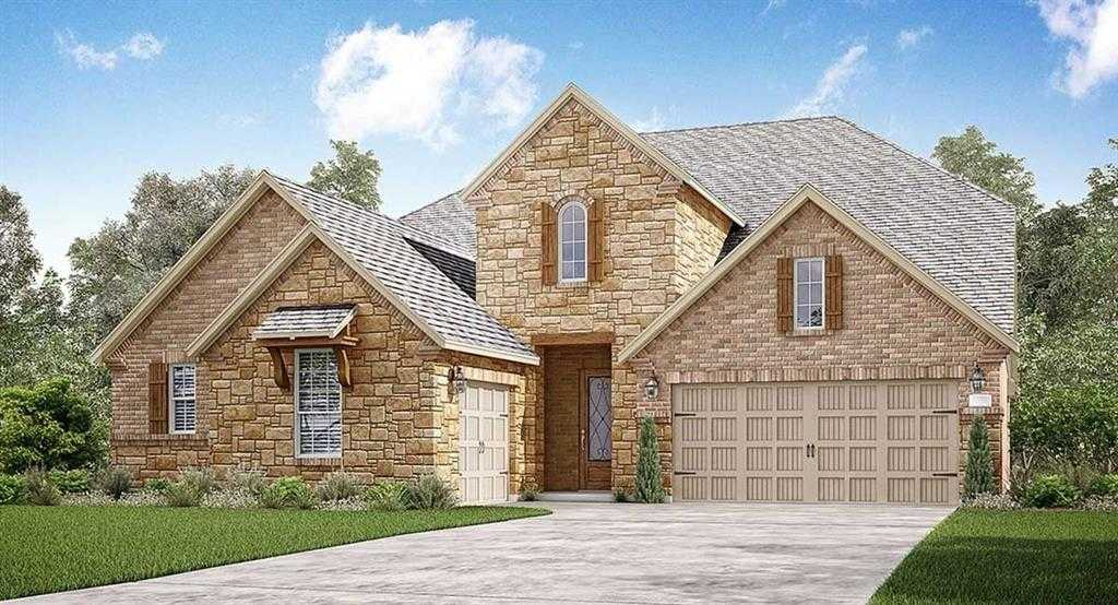 $429,090 - 5Br/5Ba -  for Sale in Wildwood At Oakcrest, Cypress