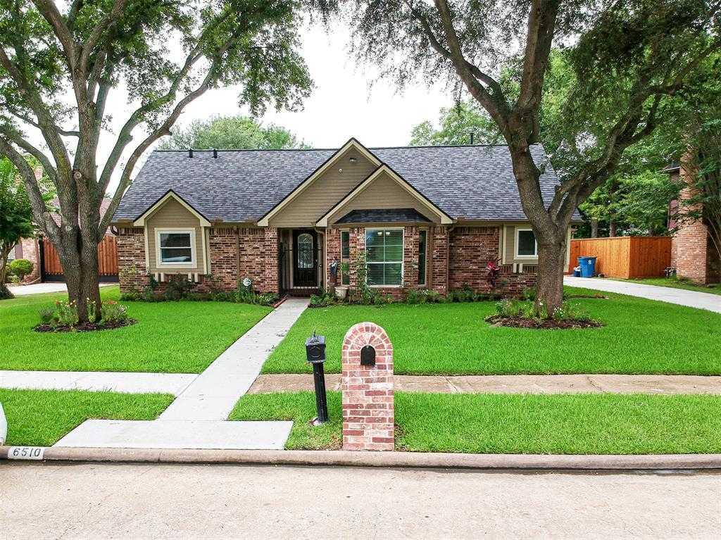 $250,000 - 3Br/2Ba -  for Sale in Mission Bend Sec 10, Houston