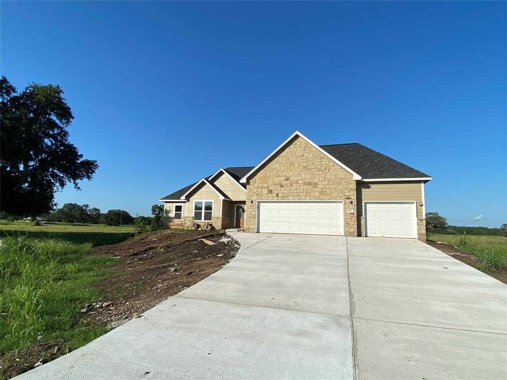 $349,500 - 4Br/2Ba -  for Sale in Bar X Ranch, Angleton