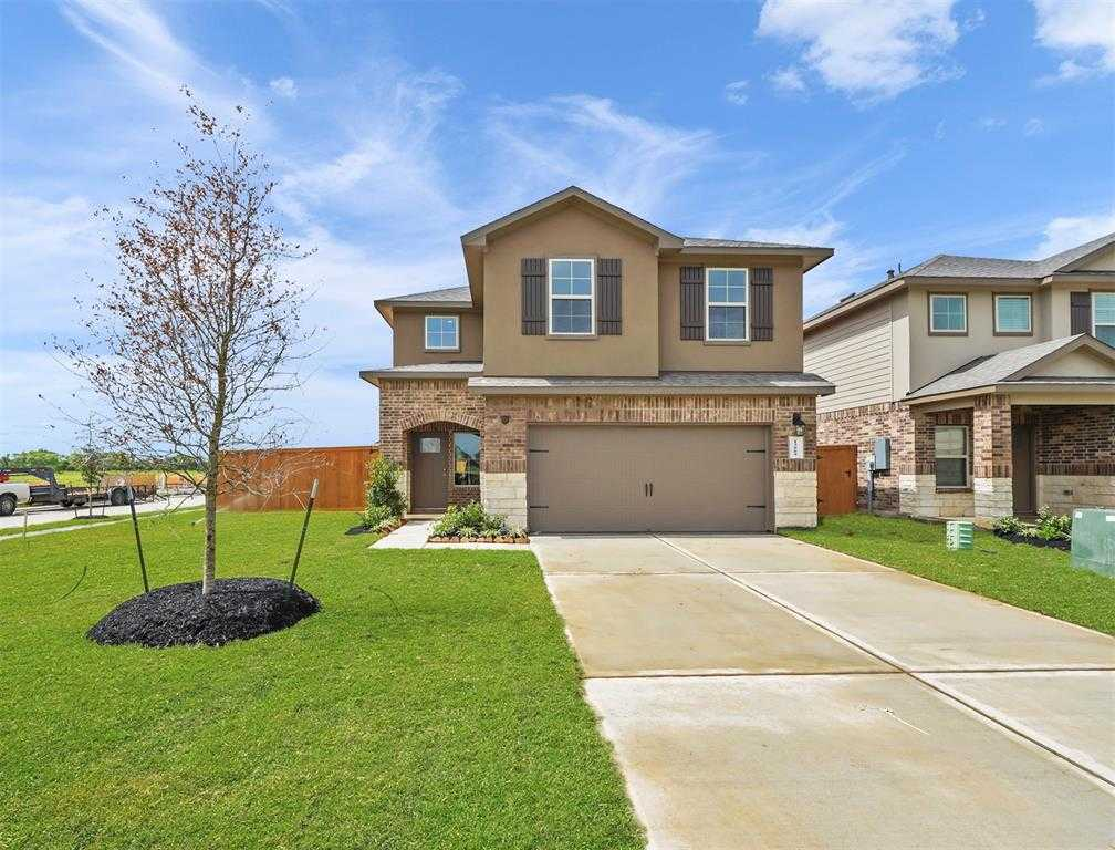 $253,990 - 4Br/3Ba -  for Sale in Lago Mar, Texas City
