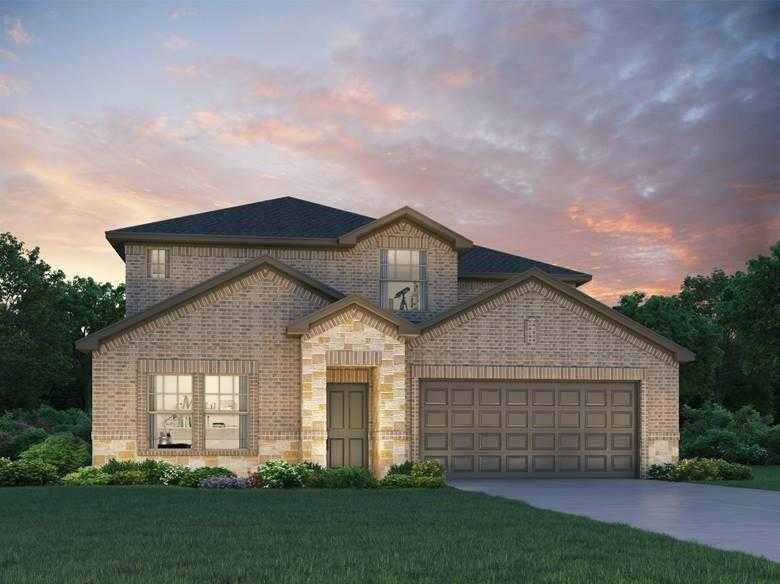$312,230 - 4Br/3Ba -  for Sale in Cherry Pines, Tomball