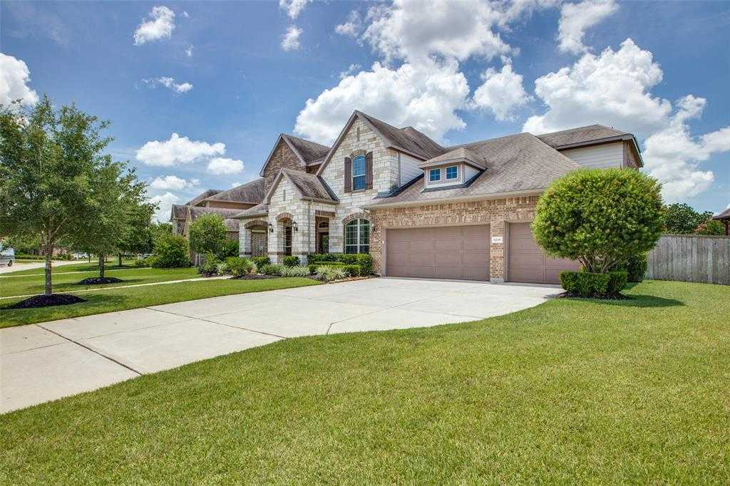 $425,000 - 4Br/4Ba -  for Sale in Fall Creek, Humble