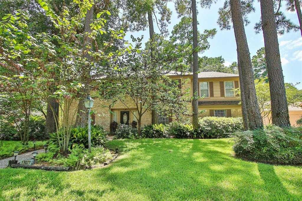 $253,900 - 5Br/4Ba -  for Sale in Terranova Sec 01, Spring
