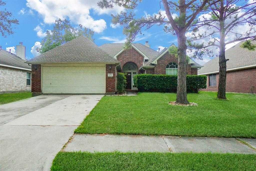 $195,000 - 3Br/2Ba -  for Sale in Willow Pointe Sec 09, Houston
