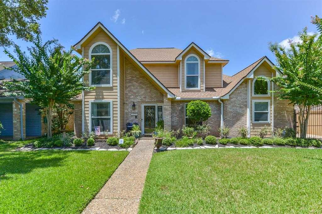 $324,900 - 4Br/3Ba -  for Sale in Nottingham Country Sec 08 R/p, Katy