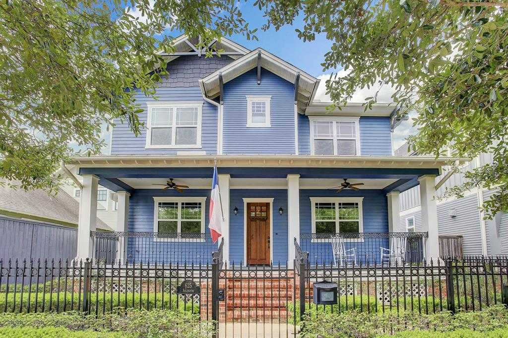 $1,279,000 - 3Br/3Ba -  for Sale in Houston Heights, Houston