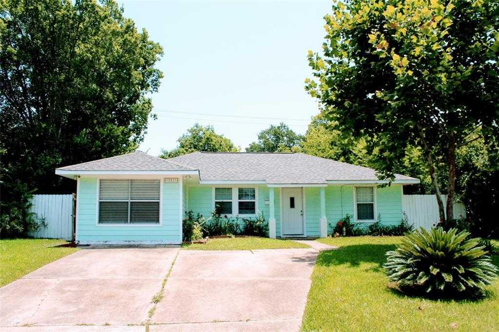 $168,590 - 3Br/1Ba -  for Sale in Post Oak Village Sec 02, Houston