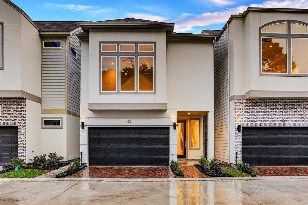 $314,700 - 3Br/3Ba -  for Sale in Stuart Hutchins Villas, Houston
