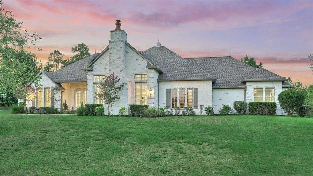 $899,000 - 3Br/4Ba -  for Sale in Sunset Ranch 01, Montgomery