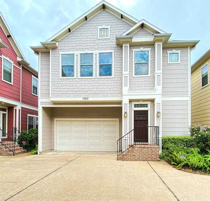 $318,500 - 2Br/2Ba -  for Sale in Cottages At Shady Acres, Houston