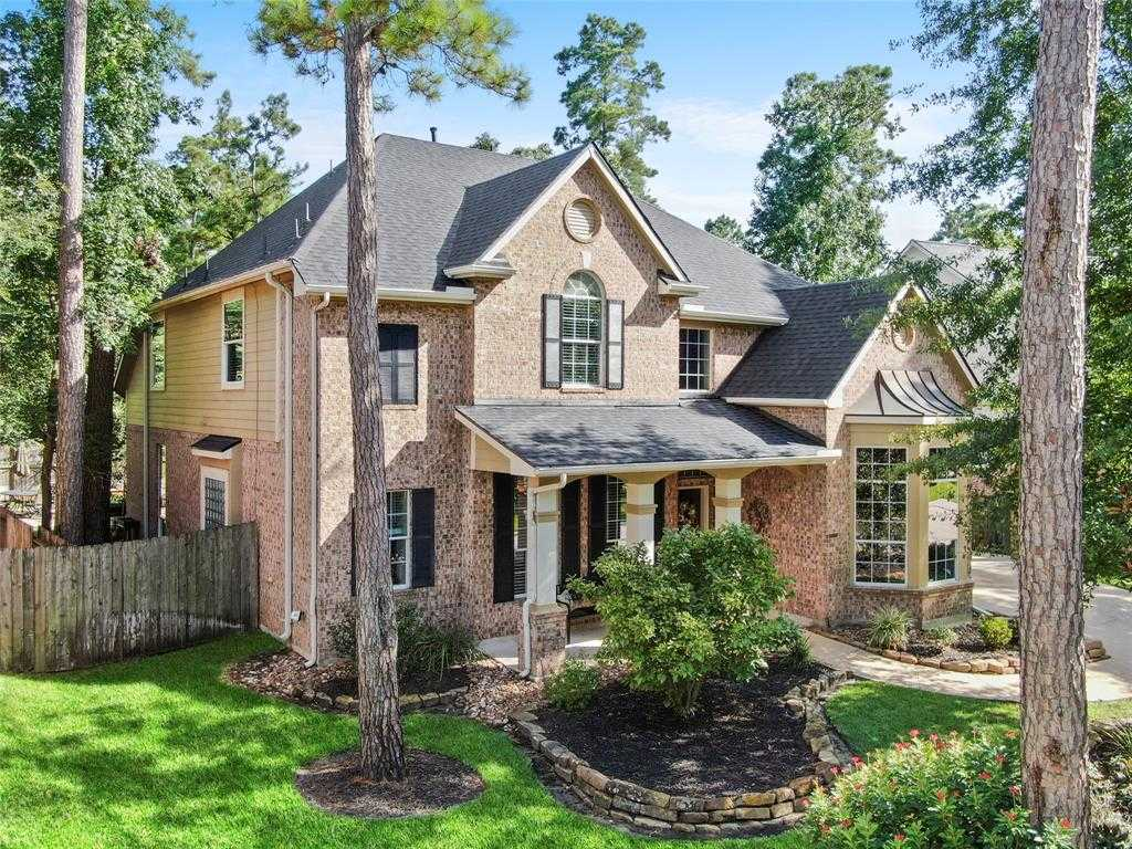 $545,000 - 5Br/5Ba -  for Sale in The Woodlands, The Woodlands