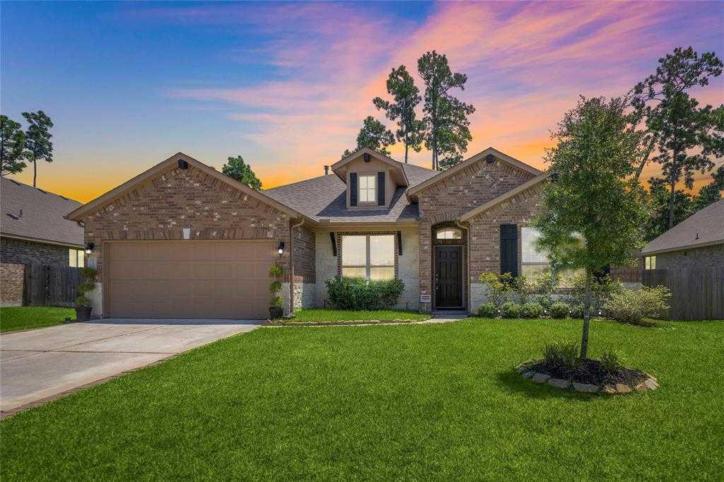 $278,900 - 4Br/2Ba -  for Sale in Bridges On Lake Houston, Houston