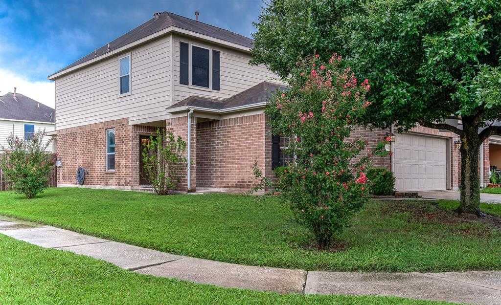$219,000 - 4Br/3Ba -  for Sale in Claytons Park, Humble