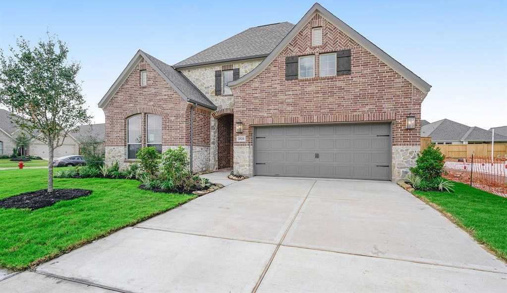 $394,926 - 4Br/3Ba -  for Sale in Jordan Ranch, Fulshear