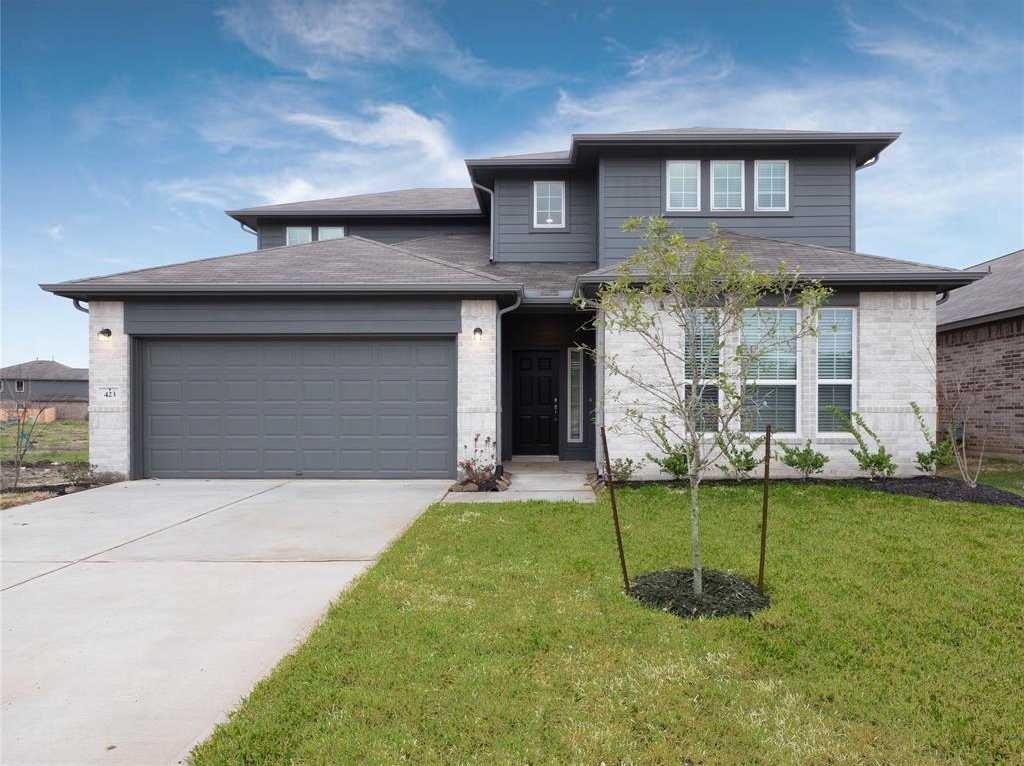 $281,859 - 4Br/3Ba -  for Sale in Pecan Estates, Crosby