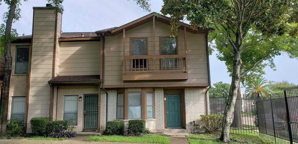 $138,995 - 3Br/3Ba -  for Sale in New Leaf Place T/h Sec U/r, Houston
