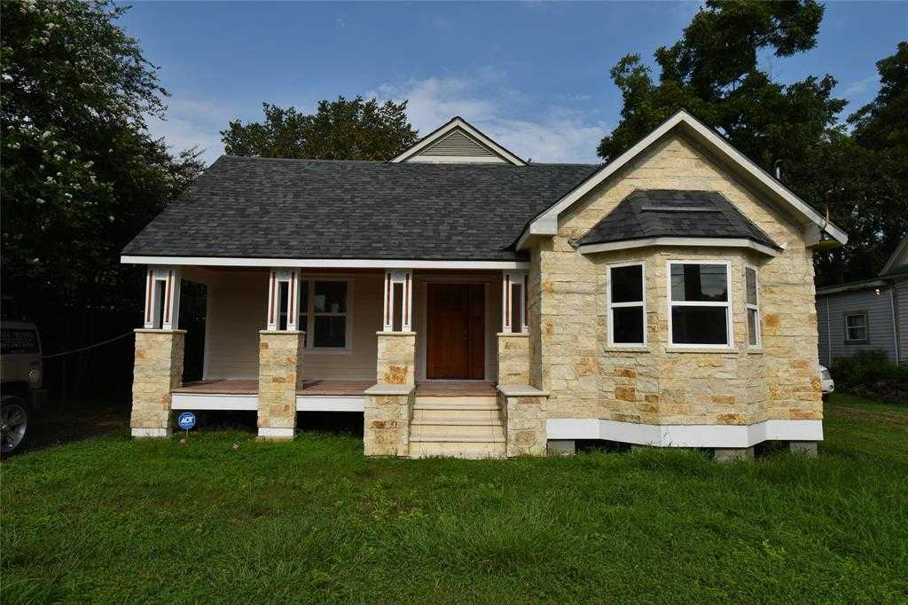 $670,000 - 3Br/3Ba -  for Sale in John Austin 2 League Grant, Houston