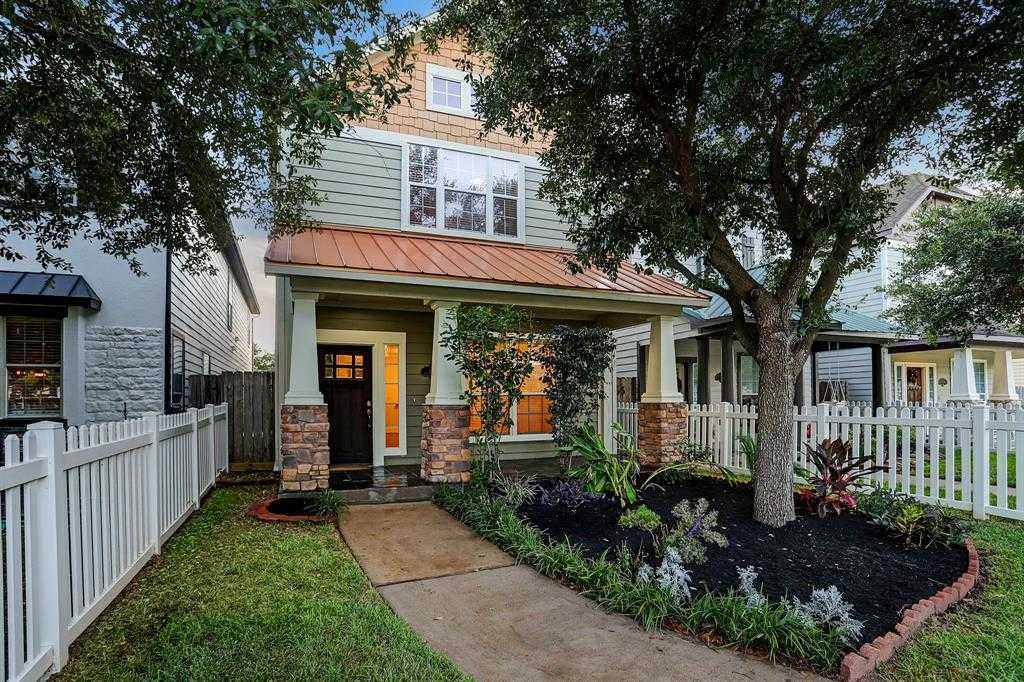 $299,000 - 3Br/3Ba -  for Sale in Village/oak Forest, Houston