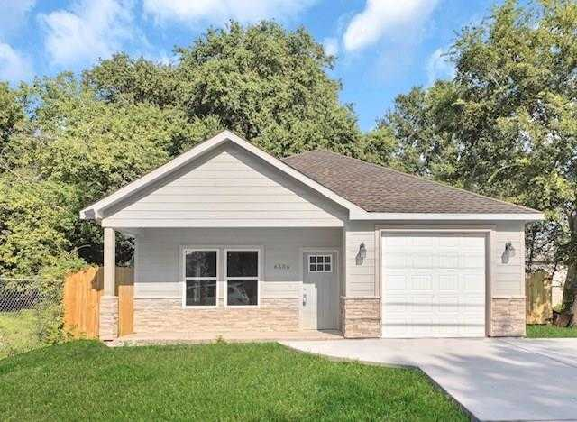 $215,990 - 3Br/2Ba -  for Sale in Wilsey South End, Houston