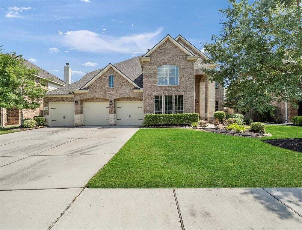 $450,000 - 4Br/4Ba -  for Sale in Cypress Creek Lakes, Cypress
