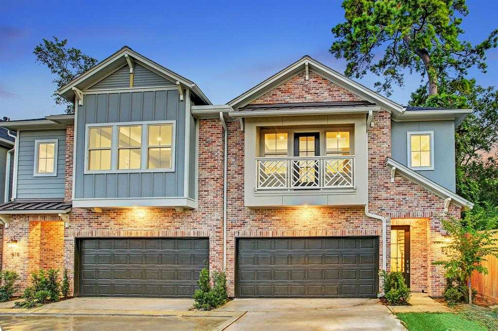 $337,700 - 3Br/3Ba -  for Sale in Pinemont Heights, Houston