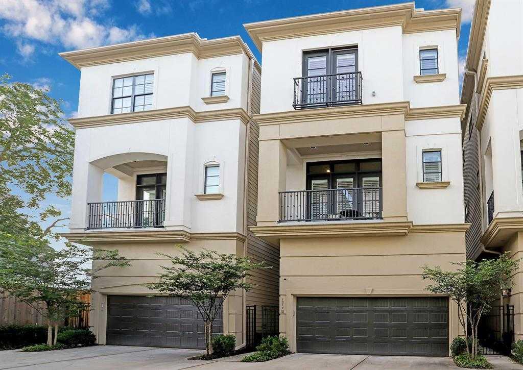 $425,000 - 3Br/4Ba -  for Sale in Saturnalia Peristyle, Houston