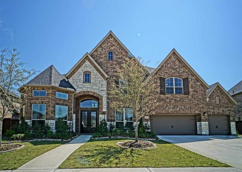 $640,000 - 5Br/6Ba -  for Sale in Cane Island, Katy