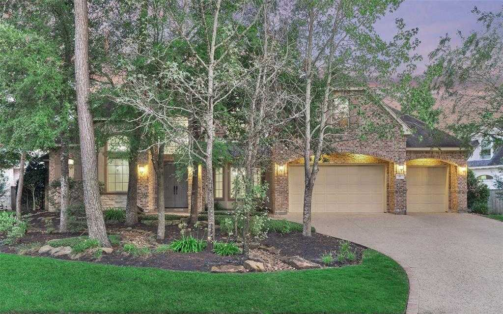 $818,000 - 5Br/5Ba -  for Sale in The Woodlands Sterling Ridge, The Woodlands