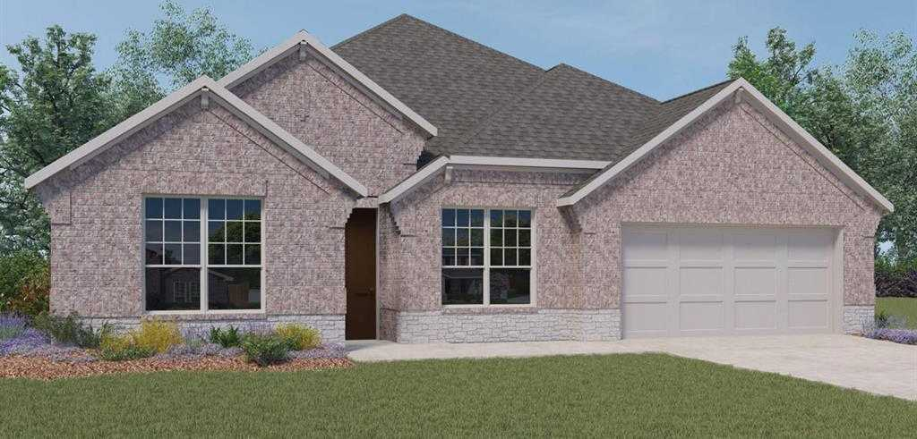 $447,400 - 4Br/3Ba -  for Sale in Friendswood Trails, Friendswood